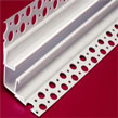 Stucco and Plaster PVC Trims Products
