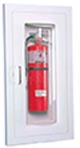 Bubble Canopy Fire Extinguisher Cabinet Replacement Bubble Panel
