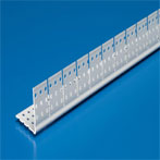 Arch Corner Bead for Drywall Trims