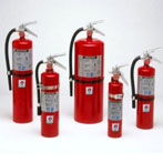 Cosmic Multi Purpose Fire Extinguisher