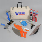 Ultimate EIFS Hot Knife Kit