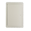 KDW Universal Flush Textured Karp Access Door