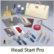 EIFS Head Start Pro Kit