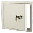 MX Insulated Exterior Karp Access Door
