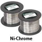 Inconel and Ni-Chrome Hot Wire Foam Cutting Wire