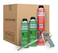 Pro Lok 42 Foam to Foam Adhesive Master Kit