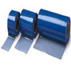 Blue Window Film Tac Tape