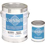 UreShell Urethane Hard Shell Coatings