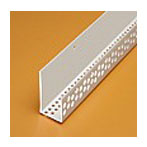 Vent Screen Trac for Building Materials